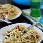 Chicken Tetrazzini | One Pot Meals | Holiday Recipe Exchange | Good Life Eats