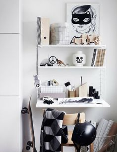 Favourite Things by ferm LIVING: FERM LIVING KIDS - THE SWEDISH/FINNISH WAY