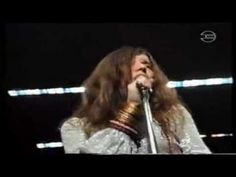 Janis Joplin - Maybe - Live (live in germany '69) - Live (live in germany '69) HD HQ High Quality Music Video!