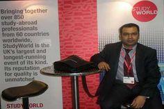 Events | Seminars | International education fairs