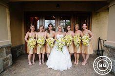 Beautiful bride Katie in her Martina Liana gown. #patsysbridalboutique #bride #wedding http://www.patsysbridal.com/