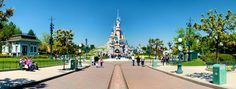Disneyland Paris announces several new additions to the park for.: Disneyland Paris announces several new additions to… Disneyland Paris Attractions, Parc Disneyland Paris, Hotel Disney, Walt Disney, Disney Land, Disney Stars, Disney Village, Chateau Disney, Summer Time