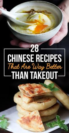 Your taste buds deserve so much more than orange chicken and fried rice.