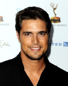 Diogo Morgado in The Academy Of Television Arts & Sciences' 65th Primetime Emmy Awards Performer Nominee Reception