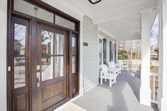 entry - idea house