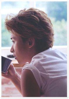 A.RA.SHI A.RA.SHI for dream • yuuyu1964:   Ono Satoshi
