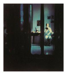Andrei Tarkovsky, Polaroids