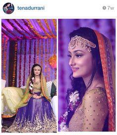 Beautiful dress..Zainab