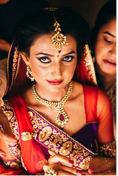 #Indian #Wedding #Indian #Bride www.indianroots.com
