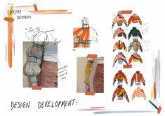 ARTS THREAD Profile - ARTS THREAD Fashion Portfolio Layout, Portfolio Book, Fashion Design Sketches, Portfolio Design, Sketchbook Layout, Model Sketch, Presentation Layout, Fashion Sketchbook, Textile Design