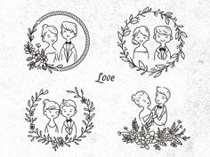 Celebrate Love by Novita Helviana