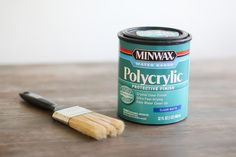 How to Use Chalk Paint on Furniture: A Comprehensive Guide Sealing Chalk Paint, Chalk Paint Brushes, Chalk Paint Table, Black Chalk Paint, Chalk Paint Furniture, Furniture Projects, Diy Projects, White Chalk, Wooden Furniture