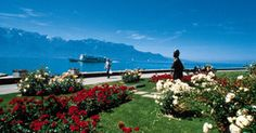 Vevey - Switzerland Tourism ~Been there!