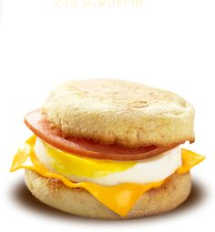 Coffee & Breakfast :: McDonalds.com