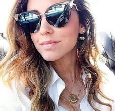 1f9ec19710b98 Fendi FF 0041 S IRIDIA GIK VK. Stylish SunglassesLuxury SunglassesBlack  SunglassesCheap SunglassesCat Eye ...