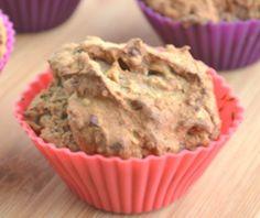 Waar andere muffins je bloedsuikerspiegel flink doen stijgen, doen deze suikervrije boekweit muffins dat niet. Boekweit is erg gezond en glutenvrij!