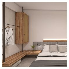 This design aligns with the relaxation style of the summer holidays, while it provides privacy, autonomy and easy access. Interior Concept, Entryway Bench, Outdoor Spaces, Architecture Design, Relax, Living Room, Bedroom, Easy Access, Holidays