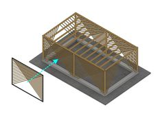 Galeria de Sistema de coberturas côncavas coleta a água da chuva em climas áridos - 20