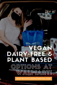 Did you know Walmart carries more than your everyday products? I mean I'm sure we've all been to a store and wished they had something they didn't. Well Walmart has it all – whole grain, vegan, plant-based and even dairy-free to fit your diet. I recently went on a grocery haul and I wanted to show you some of the amazing products I found that I didn't even know Walmart carried. Grocery Haul, Free Plants, Kids Meals, Plant Based, Back To School, Dairy Free, Walmart, Wellness, Diet