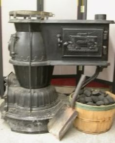 Caboose stoves | McClary's CPR No. 213 VAN cast-iron caboose stove, The McClary ...