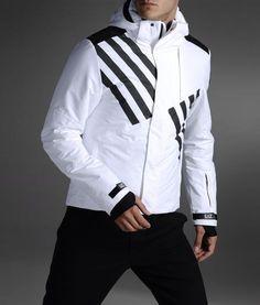 Armani EA7 Ski Jacket