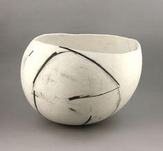 Gordon Baldwin bowl, 1999