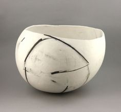 Gordon Baldwin (British, b.1932) 'Bowl in the Form of a Drawing', 1999 - The Kensington Sale 18 - 23 March 2011 - Auction Atrium