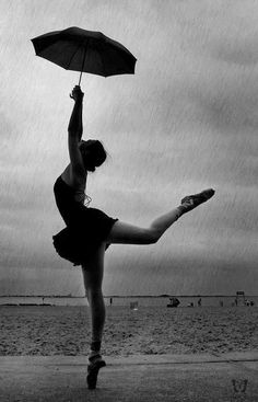 """learn to dance - """"life isn't about waiting for the storm to pass, it's about learning to dance in the rain"""" Dance Like No One Is Watching, Ballet Photography, Beauty Photography, Learn To Dance, Dance Poses, Dancing In The Rain, Rain Dance, Ballet Beautiful, Ballet Dancers"""