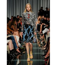 @Alexandra M What Wear - Louis Vuitton Lv resort 2015