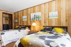 Cosy rooms with a view on the st Lawrence River Cosy Room, St Lawrence, The St, The Good Place, Rooms, River, Places, Furniture, Home Decor
