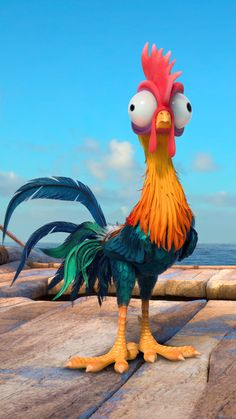 Moana Disney Animator Darrin Butters Interview and why I love Hei Hei the chicken - Brie Brie Blooms Moana Disney, Disney Pixar, New Disney Movies, Disney Characters, Walt Disney, Disney Dream, Cute Disney, Disney Magic, Disney Animation
