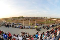 Humboldt Speedway - Humboldt, KS