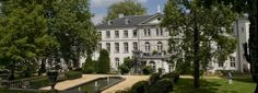 Schloss Bloemendal in Vaals - Hotel Kasteel Bloemendal