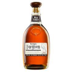 Wild Turkey Forgiven.Wild Turkey Forgiven Bourbon and Rye Straight Whiskey.  spiritedgifts.com