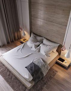 9 splendid modern master bedroom ideas 1 « A Virtual Zone Master Bedroom Interior, Modern Master Bedroom, Modern Bedroom Design, Home Room Design, Master Bedroom Design, Minimalist Bedroom, Home Decor Bedroom, Bedroom Ideas, Modern Bedrooms