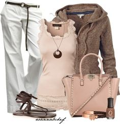 """Casual and Comfortable"" by wannabchef on Polyvore"