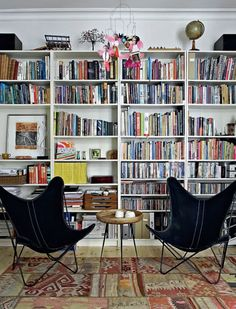 elegant nordic style in copenhagen adorable home adorable home library