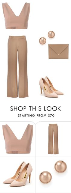 """Untitled #182"" by malinas01 on Polyvore featuring T By Alexander Wang, Wallis, Rupert Sanderson, Bloomingdale's, Alexander Wang, women's clothing, women, female, woman and misses"