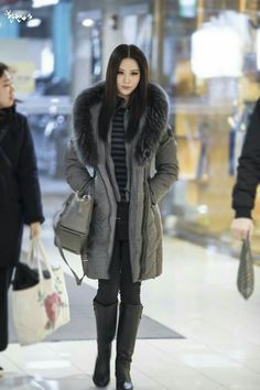 Seohyun#BestAirportFashion# RichLook#HotNCute#GirlsGeneration#TTS.