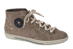 Rieker Z9410-25   Buy online at www.schoose.co.uk Ladies Shoes, Sports Shoes, Designer Shoes, Robin, Casual Shoes, Hiking Boots, Lace Up, Footwear, Autumn