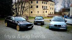 bmw frty.sx &  vag friends shooting | stance | dapper | BBS | carporn - YouTube