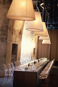 The Turbine Hall Johannesburg Wedding Venue from our 10 Lovely Johannesburg Wedding Venues   Confetti Daydreams ♥ ♥ ♥ LIKE US ON FB: www.facebook.com/confettidaydreams ♥ ♥ ♥ #Wedding #Johannesburg #WeddingVenue