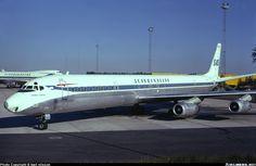 McDonnell Douglas DC-8-63 aircraft picture