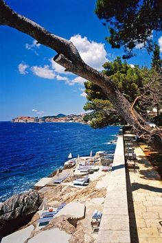 With a stay at Villa Dubrovnik in Dubrovnik, you'll be by the ocean and just minutes from St James Beach. Villa Dubrovnik (Dubrovnik, Croatia) - Jetsetter