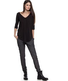 bluzka JANE BLOUSE Blouse, Women, Fashion, Moda, Fashion Styles, Blouses, Fashion Illustrations, Woman Shirt, Hoodie