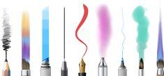 Autodesk Sketchbook Pro Brushes