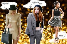 New Year's Eve Party Outfit Ideas | 29secrets