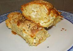 Bread, Cheese, Chicken, Vegetables, Food, Tarts, Kitchen, Gastronomia, Mince Pies