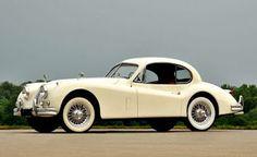 World Of Classic Cars: Jaguar XK140 - World Of Classic Cars - Rank 76