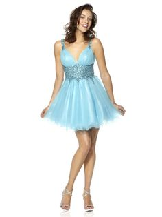 Joan Krátké šaty na ples